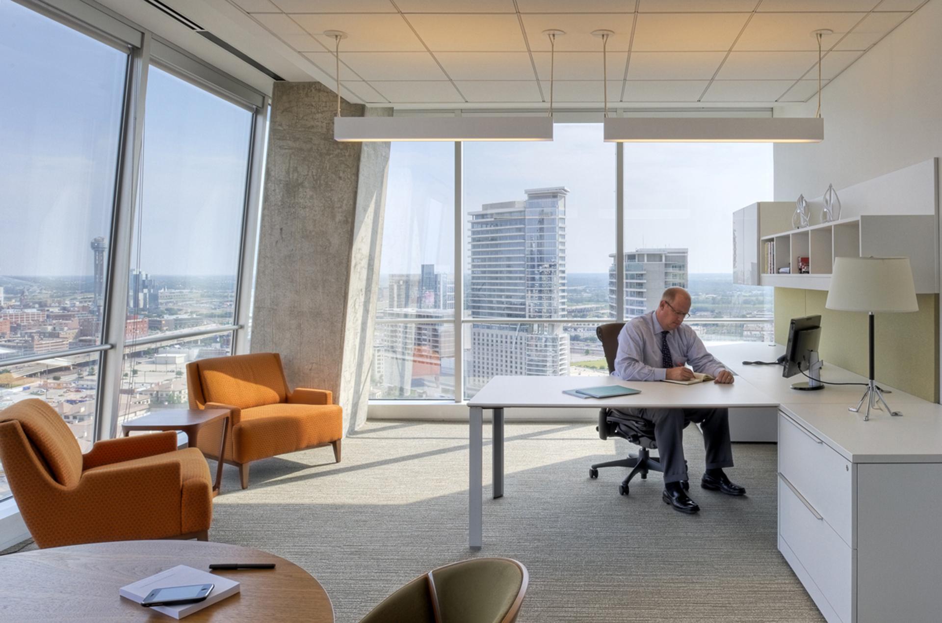 Pacific builders project for Design consultancy boston